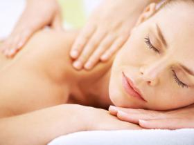 One Hour Private Massage